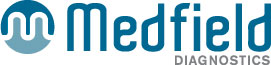 Medfield Diagnostics AB Logotyp