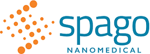 Spago Nanomedical AB Logo