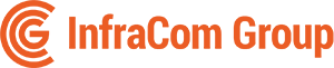 Infracom Group AB Logotyp