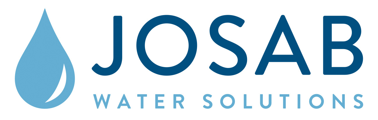 Josab Water Solutions AB Logotyp