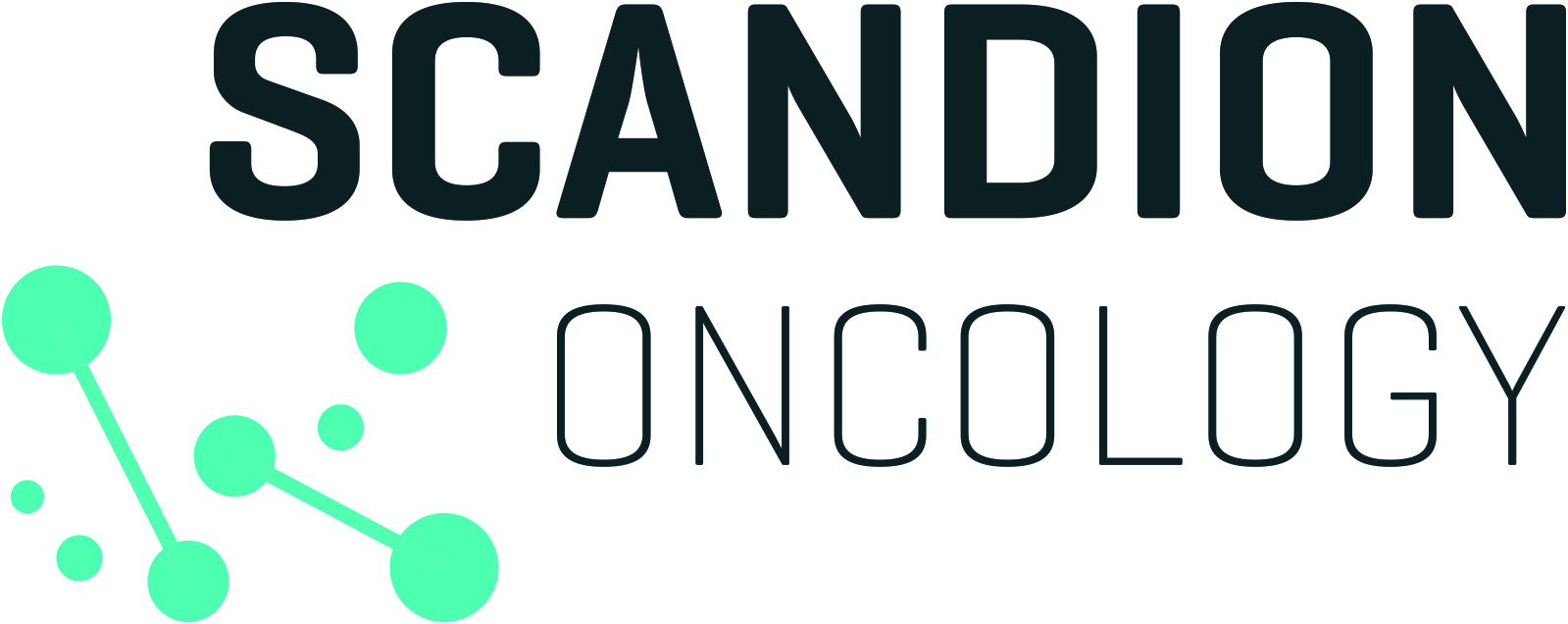 Scandion Oncology Logotyp