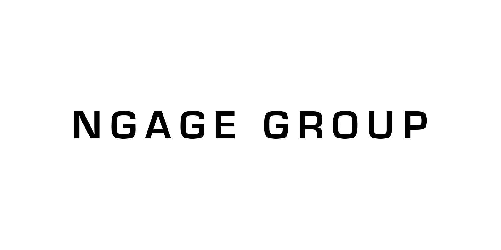Ngage Group AB Logotyp